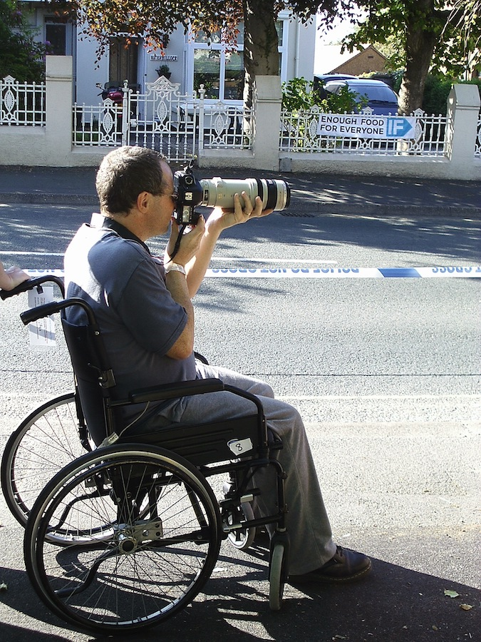 Psychology of Disability (part one)
