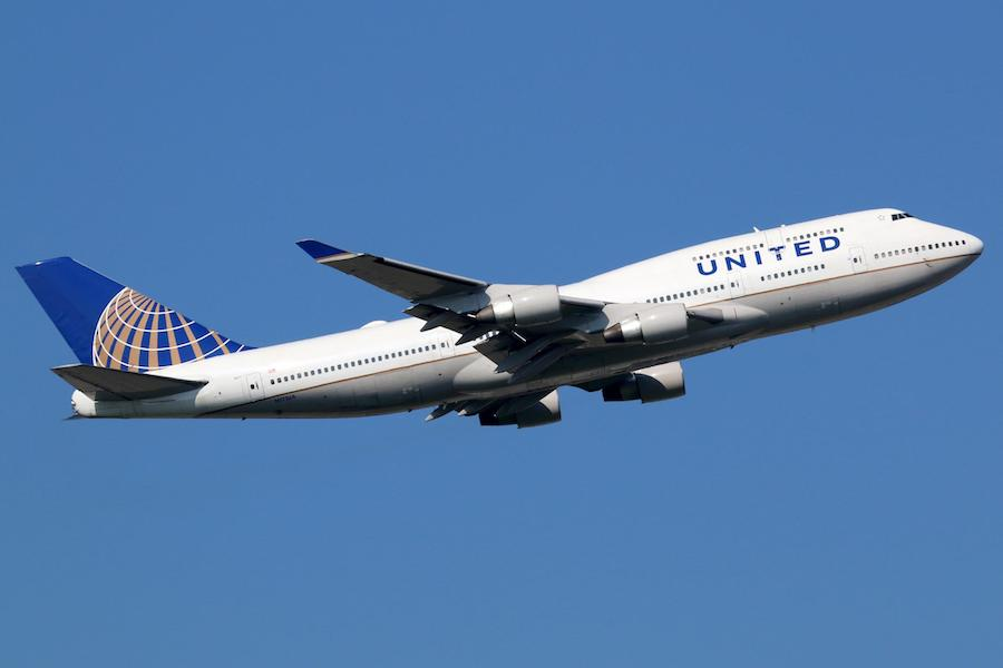 Newark Airport: United Airlines Respond